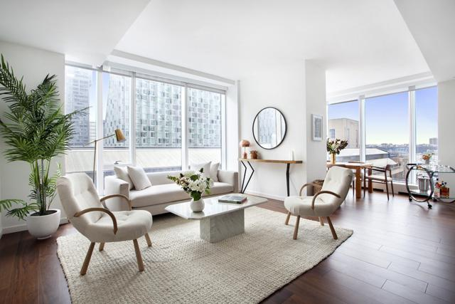 1 W End Ave 8J, NEW YORK, NY 10023 (MLS #PRCH-774799) :: RE/MAX Edge