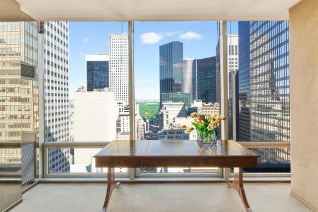 641 5TH Ave 23A, NEW YORK, NY 10022 (MLS #PRCH-776025) :: RE/MAX Edge