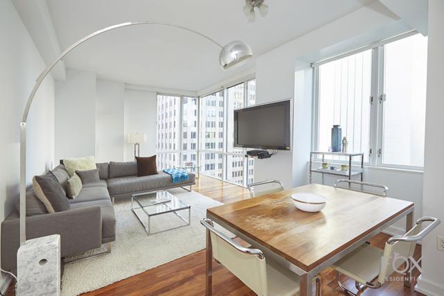 60 E 55TH St 34A, NEW YORK, NY 10022 (MLS #PRCH-777685) :: RE/MAX Edge