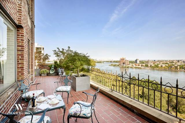 130 E End Ave Pha, NEW YORK, NY 10028 (MLS #PRCH-780309) :: RE/MAX Edge