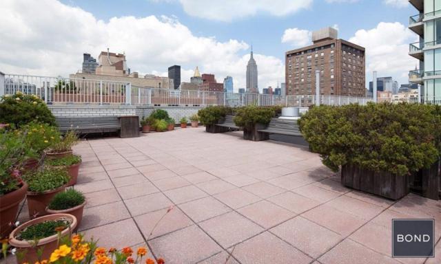 301 E 22nd St 3C, NEW YORK, NY 10010 (MLS #RLMX-001030021542744) :: RE/MAX Edge