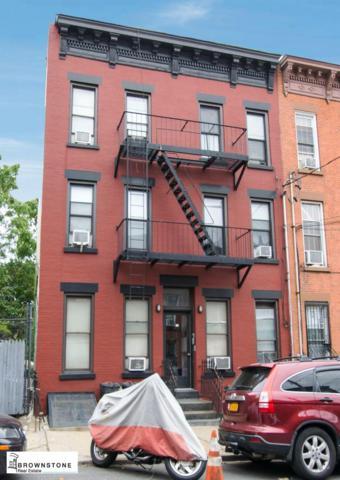 661 Henry St, Brooklyn, NY 11231 (MLS #RLMX-0024400332978) :: RE/MAX Edge
