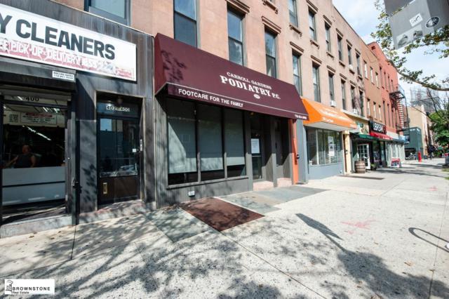 398 Court St, Brooklyn, NY 11231 (MLS #RLMX-0024400332990) :: RE/MAX Edge