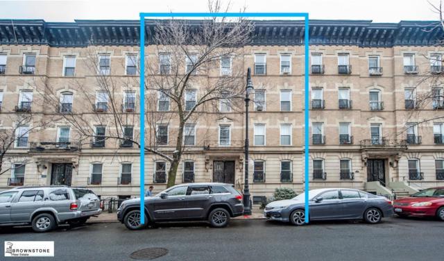 387 Clinton St, Brooklyn, NY 11231 (MLS #RLMX-0024400333017) :: RE/MAX Edge