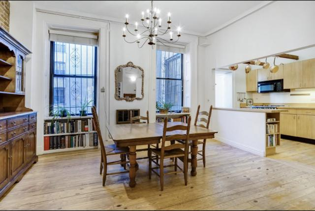 80 2nd Ave 3rd Floor, NEW YORK, NY 10003 (MLS #RLMX-00382002202525) :: The Napolitano Team at RE/MAX Edge