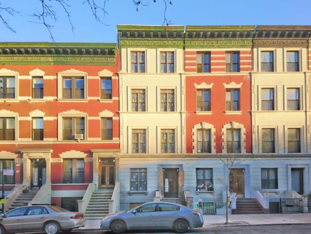62 Edgecombe Ave #1, NEW YORK, NY 10030 (MLS #RLMX-00382002203717) :: The Napolitano Team at RE/MAX Edge