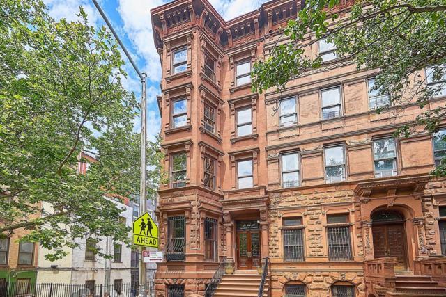 21 W 121st St Townhouse, NEW YORK, NY 10027 (MLS #RLMX-00382002224041) :: RE/MAX Edge