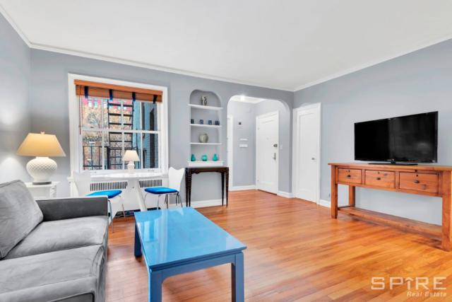 2 Grove St 3B, NEW YORK, NY 10014 (MLS #RLMX-00504002487233) :: The Napolitano Team at RE/MAX Edge