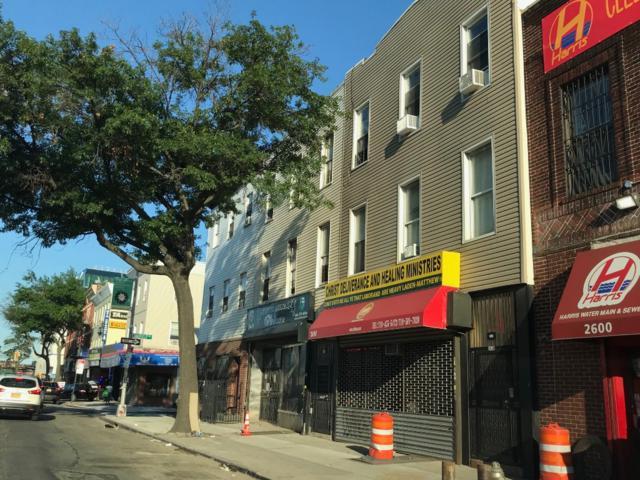 2610 Atlantic Ave, Brooklyn, NY 11207 (MLS #RLMX-010630031059) :: RE/MAX Edge
