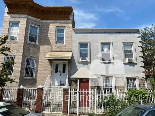 1025 Willoughby Ave Th, Brooklyn, NY 11221 (MLS #RLMX-011410021063) :: RE/MAX Edge