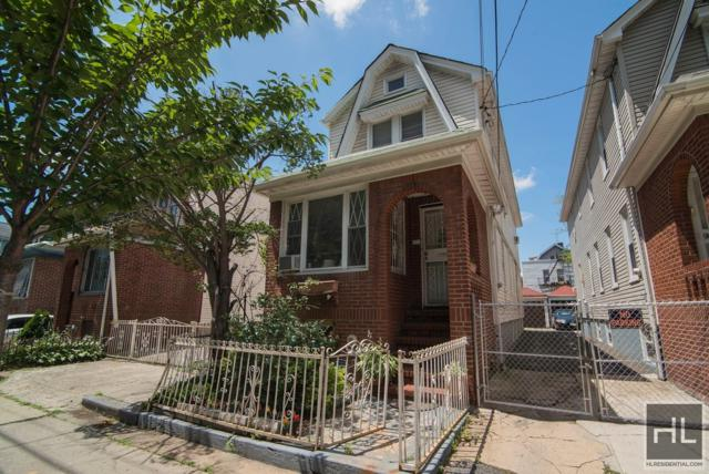434 E 54th St, Brooklyn, NY 11203 (MLS #RLMX-012130032986) :: RE/MAX Edge
