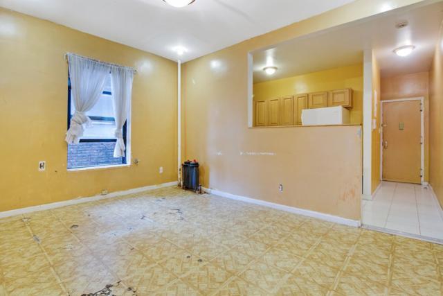 414 61st St A4, Brooklyn, NY 11220 (MLS #RLMX-014670021195) :: RE/MAX Edge