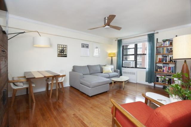 245 Bennett Ave 7C, New York City, NY 10040 (MLS #RPLU-4402532395) :: RE/MAX Edge