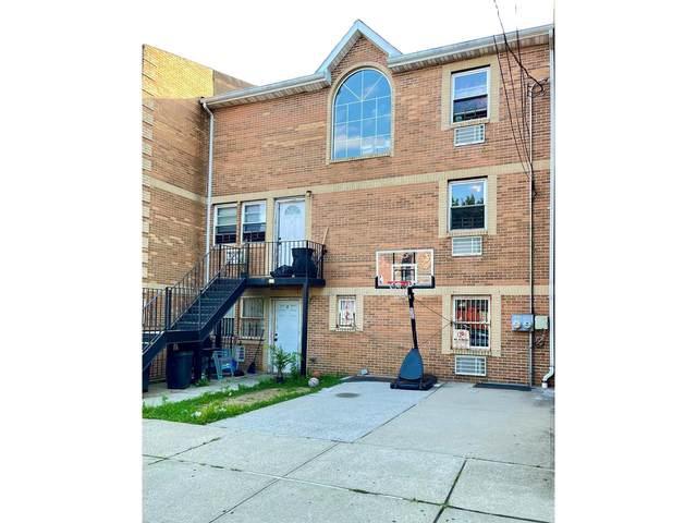 344 Jerome St Na, New York City, NY 11207 (MLS #RPLU-5121187644) :: Team Pagano
