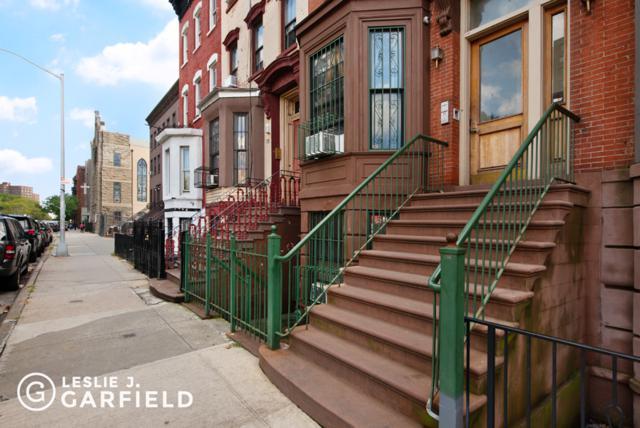 78 W 132ND St, New York City, NY 10037 (MLS #RPLU-53819061125) :: RE/MAX Edge