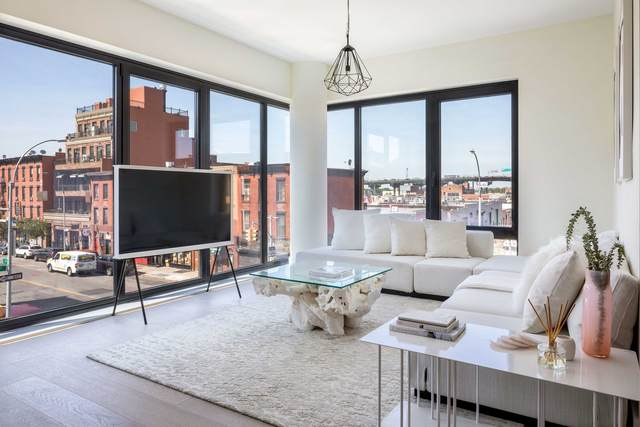 161 12TH St Th, New York City, NY 11216 (MLS #RPLU-63220187616) :: RE/MAX Edge