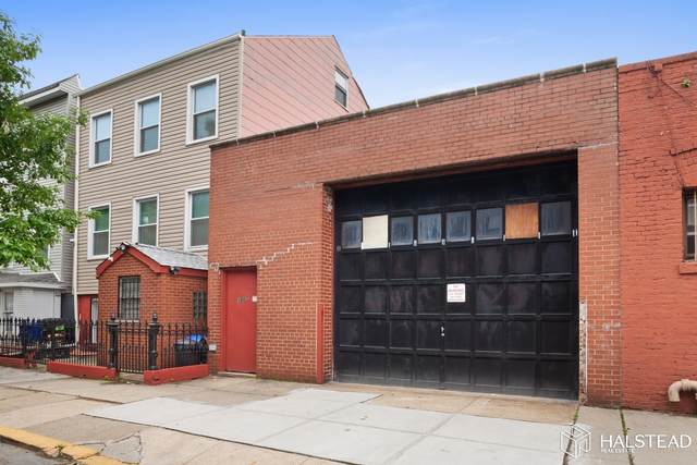 122 8TH St Na, New York City, NY 11215 (MLS #RPLU-63220208509) :: RE/MAX Edge