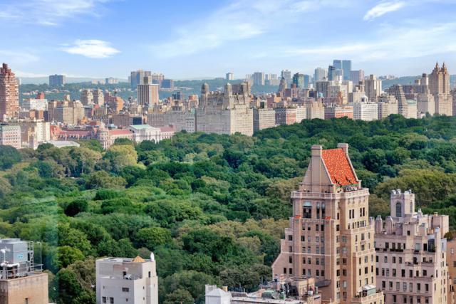 500 Park Ave 34B, New York City, NY 10022 (MLS #RPLU-64628890509) :: The Napolitano Team at RE/MAX Edge