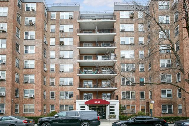 63 98TH Pl 8L, New York City, NY 11374 (MLS #RPLU-679618088203) :: The Napolitano Team at RE/MAX Edge
