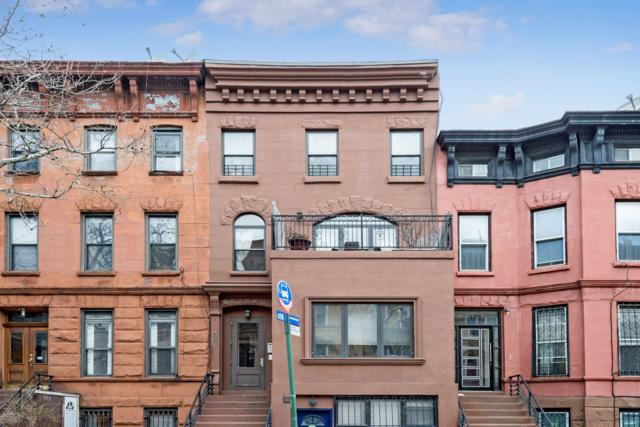 355 Halsey St #3, New York City, NY 11216 (MLS #RPLU-679618192141) :: The Napolitano Team at RE/MAX Edge