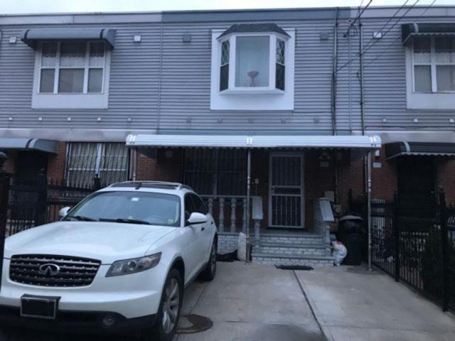 575 Hinsdale St, New York City, NY 11207 (MLS #RPLU-716119557741) :: RE/MAX Edge
