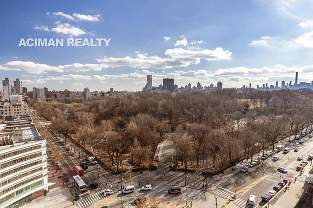 301 Cathedral Pkwy 16H, New York City, NY 10026 (MLS #RPLU-7888107315) :: RE/MAX Edge