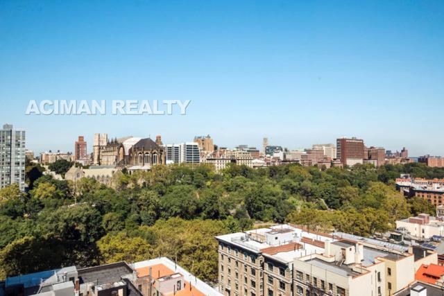 301 W 110TH St 16C, New York City, NY 10026 (MLS #RPLU-788818079464) :: The Napolitano Team at RE/MAX Edge