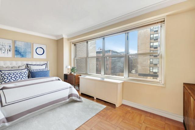 205 3rd Ave 4G, NEW YORK, NY 10003 (MLS #BOLD-98534) :: RE/MAX Edge