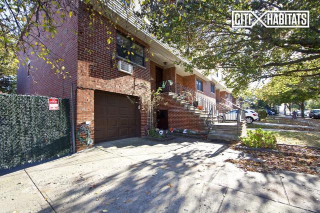1679 11th Ave, Brooklyn, NY 11218 (MLS #CORC-5267333) :: The Napolitano Team at RE/MAX Edge