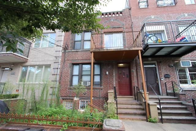 1140 58TH St, Brooklyn, NY 11219 (MLS #NEST-75073) :: RE/MAX Edge