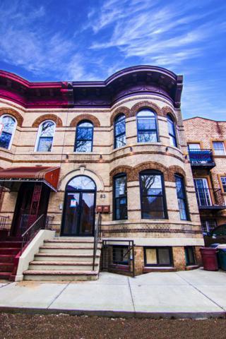 83 Granite St #1, Brooklyn, NY 11207 (MLS #NEST-85631) :: RE/MAX Edge