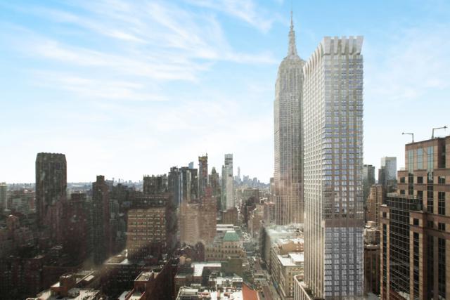 425 5TH Ave 46C, Manhattan, NY 10016 (MLS #NEST-88288) :: RE/MAX Edge