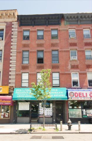 943 4th Ave, Brooklyn, NY 11232 (MLS #OLRS-0064747) :: RE/MAX Edge