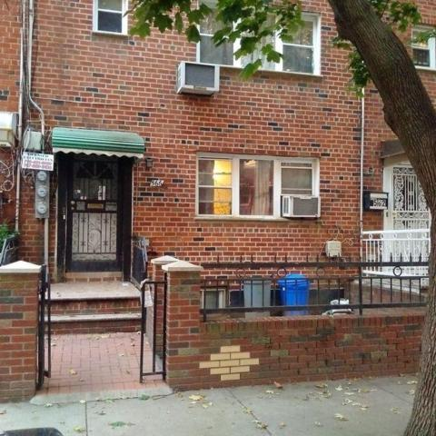 566 E 79th St, Brooklyn, NY 11236 (MLS #OLRS-0070271) :: The Napolitano Team at RE/MAX Edge