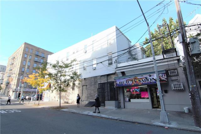 2080 Valentine Ave, BRONX, NY 10457 (MLS #OLRS-0071250) :: RE/MAX Edge