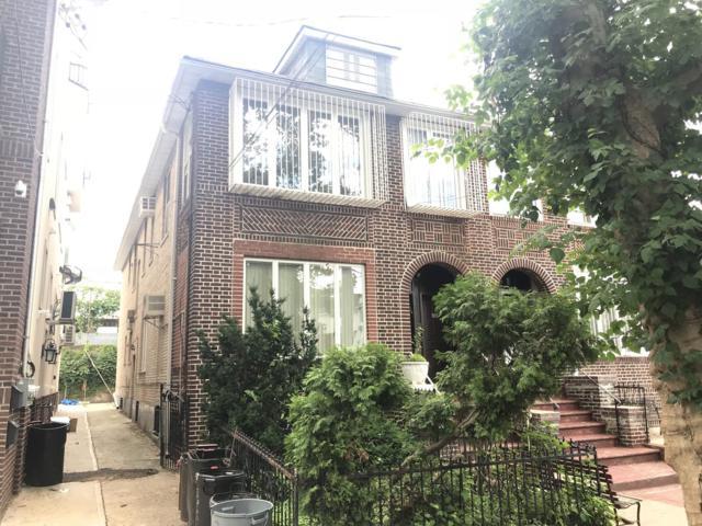 1169 55th St, Brooklyn, NY 11219 (MLS #OLRS-0073582) :: RE/MAX Edge