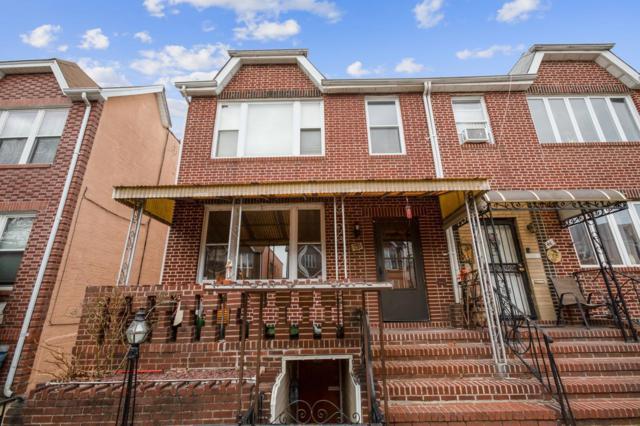 50 Bay 7th St, Brooklyn, NY 11228 (MLS #OLRS-0074210) :: RE/MAX Edge