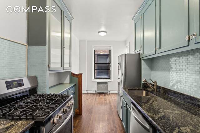 3875 Waldo Ave 10-L, BRONX, NY 10471 (MLS #OLRS-1187191) :: Team Pagano