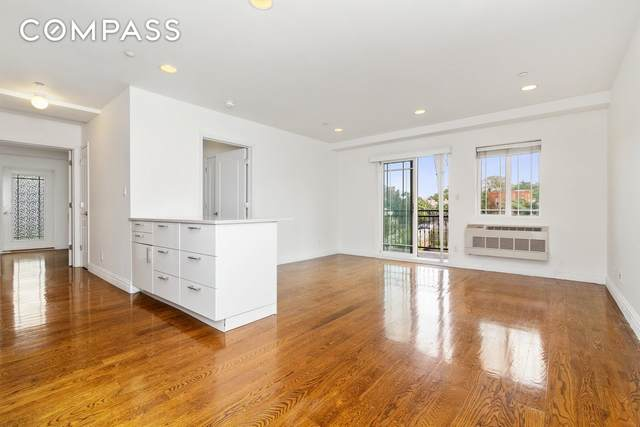 69-14 41st Ave #304, QUEENS, NY 11377 (MLS #OLRS-1555611) :: Team Pagano