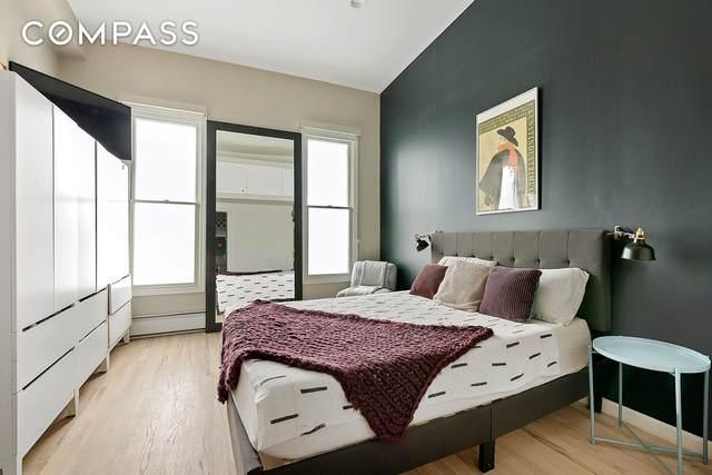 137 St Nicholas Ave 3-B, Brooklyn, NY 11237 (MLS #OLRS-1754074) :: Team Pagano