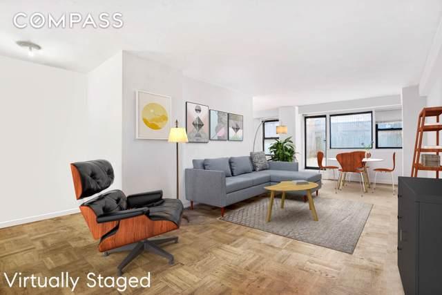 245 E 24th St 2-C, NEW YORK, NY 10010 (MLS #OLRS-1855189) :: RE/MAX Edge