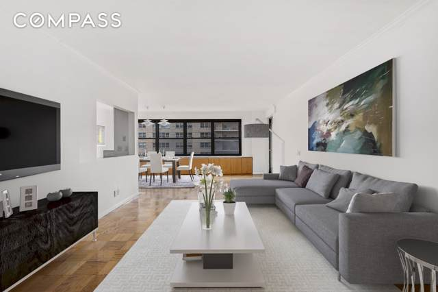 140 W End Ave 12-B, NEW YORK, NY 10023 (MLS #OLRS-41981) :: RE/MAX Edge