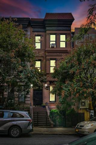 554 W 142nd St Building, NEW YORK, NY 10031 (MLS #OLRS-0025439) :: Team Pagano
