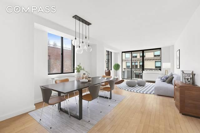 108 5th Ave 14-A, NEW YORK, NY 10011 (MLS #OLRS-427261) :: RE/MAX Edge