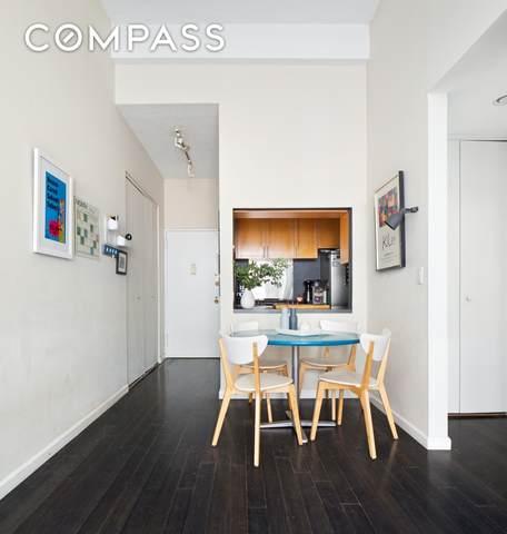 96 Schermerhorn St 4-B, Brooklyn, NY 11201 (MLS #OLRS-861094) :: RE/MAX Edge