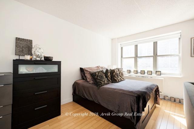 516 W 47TH St S2d, New York City, NY 10036 (MLS #RPLU-698277473) :: RE/MAX Edge