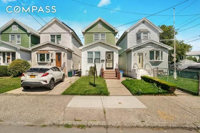 4121 Ave S Building, Brooklyn, NY 11234 (MLS #OLRS-0081574) :: Team Pagano