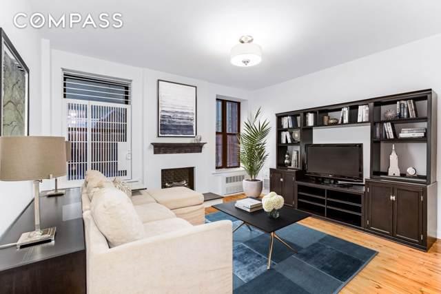 849 St Nicholas Ave 1-D, NEW YORK, NY 10031 (MLS #OLRS-1855499) :: RE/MAX Edge