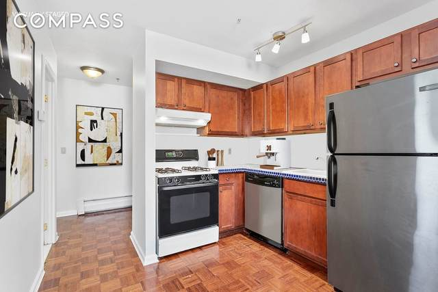 156 Sackett St 3-A, Brooklyn, NY 11231 (MLS #OLRS-304107) :: RE/MAX Edge