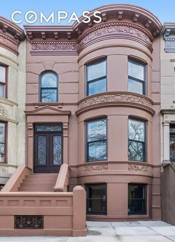 200 Lincoln Rd, Brooklyn, NY 11225 (MLS #OLRS-0077921) :: RE/MAX Edge
